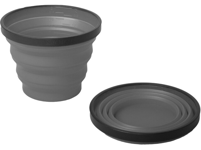 Sea to Summit X-Cup, grey